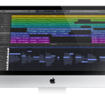 突然、Apple Logic Pro X 登場