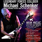 Michael Schenker Signature V