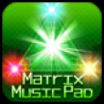 iPhone:Matrix Music Pad