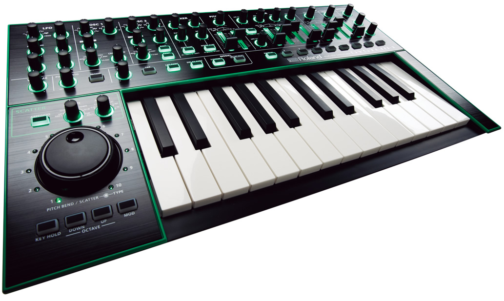 AIRA SYSTEM-1