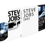 スティーブ・ジョブズ 1995 失われたインタビュー:初回生産限定特典はアウターケース/ブックレット