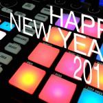 Happy New Year ! 2015