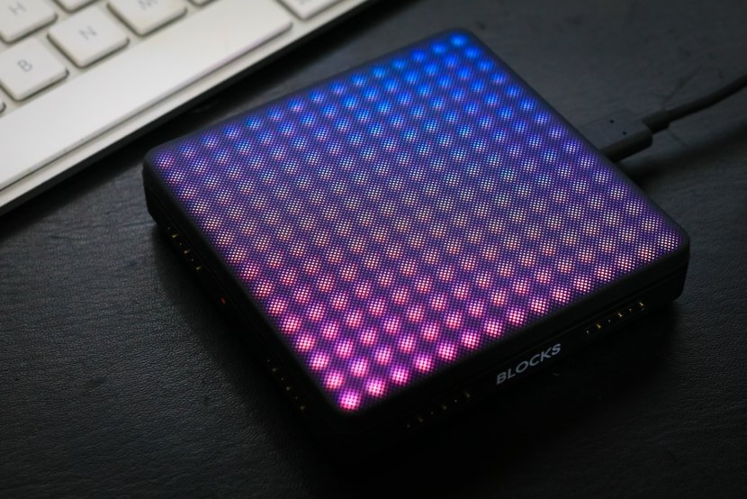 ROLI BLOCKS Lightpad Block