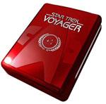 スター・トレック ヴォイジャー DVDコンプリート・シーズン2 完全限定プレミアム・ボックス