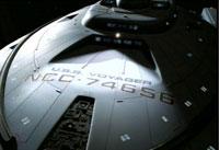 SterTrek Voyager