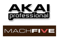 AKAI vs MachFive