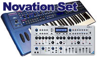 Novation Set