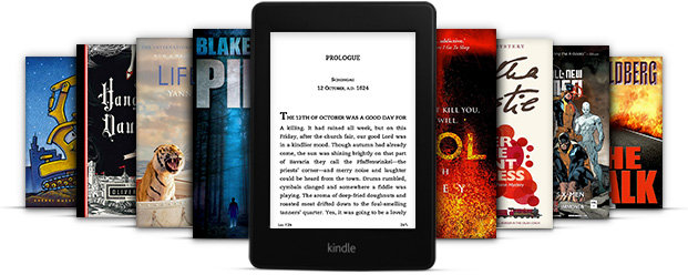 Introducing Kindle MatchBook