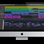 突然、Apple Logic Pro X 登場
