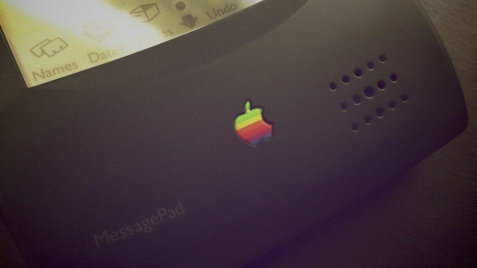 Apple Newton Original MessagePad