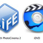 LiFE with PhotoCinema 2 + iDVD
