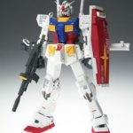GUNDAM FIX FIGURATION METAL COMPOSITE ♯1001 RX-78 Ver.Ka WITH G-FIGHTER