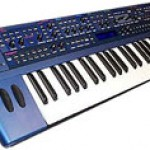 Novation Nova II KBD