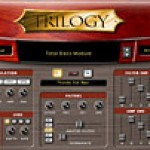 Spectrasonics Trilogy