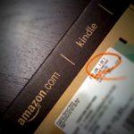 Amazon Kindle – 01 – 到着編