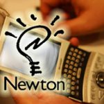 Einstein Platform – NewtonOS on arm-linux