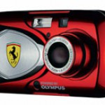 Ferrari DIGITAL MODEL 2003