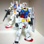 1/144 RG RX-78-2 ガンダム