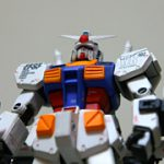 GUNDAM FIX FIGURATION #0026 RX-78 Ver.Ka