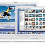 New iBook + Mac mini
