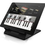 iPad でエレピ音源:IK Multimedia iLectric Piano