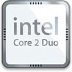 MacBook にも Core 2 Duo