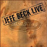 LIVE AT BB KING BLUES CLUB / JEFF BECK