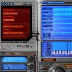 MachFive V.2(オフィシャル)