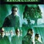 Revolutions DVD とか消費税とか