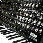KORG MS-20 コントローラー