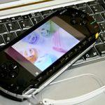 結局、PSP