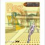 Rez Playstation2 the Best