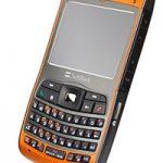 Softbank オレンジのスマートフォン