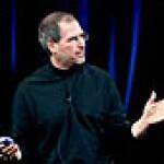 Macworld 基調講演