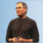 Apple WWDC 2003 Keynote Streaming