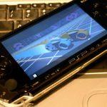 PSPでTRON