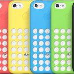 iPhone 5c カバー