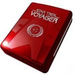 6/25 赤い Voyager DVD ボックス