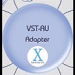 fxpansion VST-AU Adapter