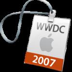 Apple WWDC 2007