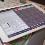 AKAI iMPC Pro:iPad で動作する究極の MPC