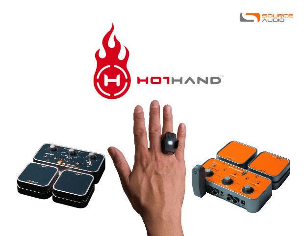 Hot Hand 3