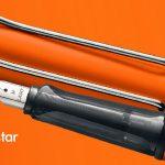 LAMY AL-star copperorange:2015年の限定モデル