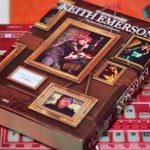 キース・エマーソン自伝:キーボーディスト至高のイノベーターの過激な人生