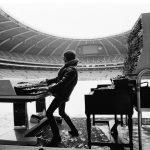 Keith Emerson 1944.11.2 – 2016.3.10