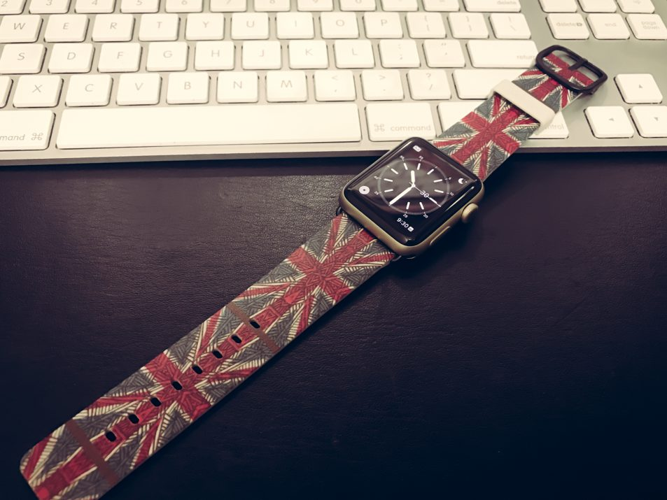 Casetify UK Band