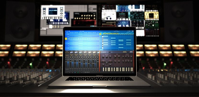 KORG_Gadget_for_Mac