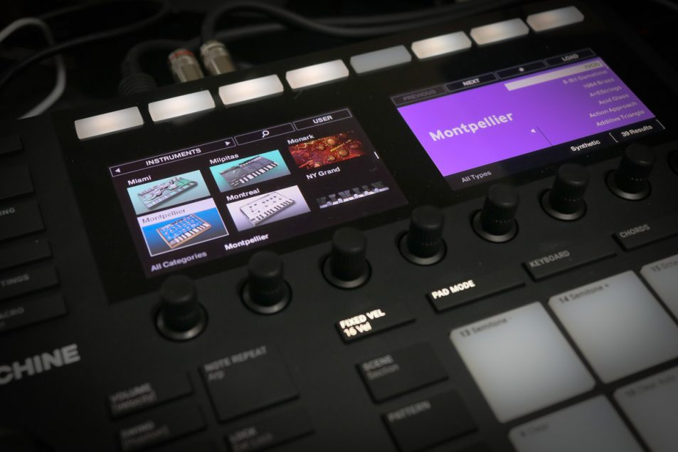 KORG Gadget for Mac 1.5 : 待望の Mono/Poly が Gadget に登場、NKS 対応&新たな3つのガジェットも