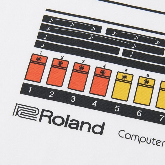 UT The Brands-MASTERPIECE Roland