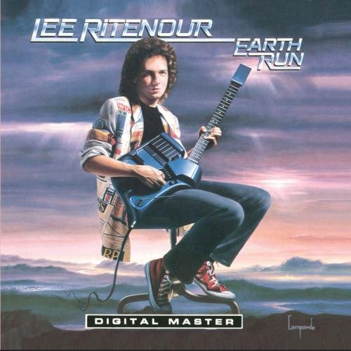 Earth Run Lee Ritenour